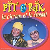 Miscellaneous Lyrics Pit Et Rik