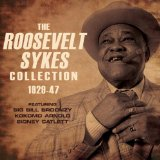 Miscellaneous Lyrics Roosevelt Sykes