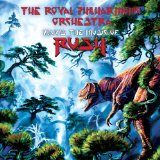 Plays the Music of Rush Lyrics Royal Philharmonic Orchestra