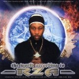 The World According To RZA Lyrics RZA