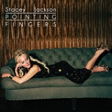 Pointing Fingers (Single) Lyrics Stacey Jackson