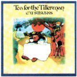 Tea For The Tillerman Lyrics Stevens Cat