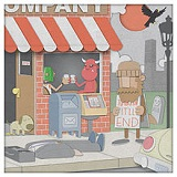 99 Songs of Revolution: Vol. 1 Lyrics Streetlight Manifesto