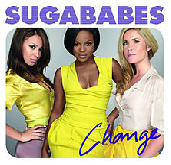 Change Lyrics Sugababes