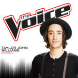 Royals (The Voice Performance) [Single] Lyrics Taylor John Williams