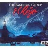 El Rojo Lyrics The Bakerton Group