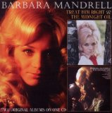 Treat Him Right Lyrics Barbara Mandrell