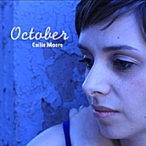 October Lyrics Callie Moore