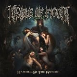 Hammer of the Witches Lyrics Cradle Of Filth