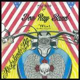 Kickstands Up - The Biker Playlist Lyrics Don Ray Band