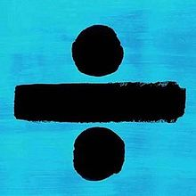 ÷ (Divide) Lyrics Ed Sheeran