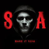 Make It Rain (from Sons of Anarchy) [Single] Lyrics Ed Sheeran