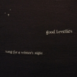 Song For A Winter's Night Lyrics Good Lovelies