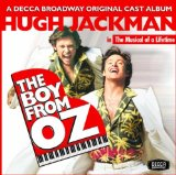 Miscellaneous Lyrics Hugh Jackman