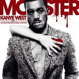 Monster (Single) Lyrics Kanye West