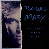 Playing With Fire Lyrics Marx Richard