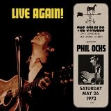 Live in Lansing 1973 Lyrics Phil Ochs