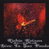 Live In Sao Paulo Lyrics Richie Kotzen