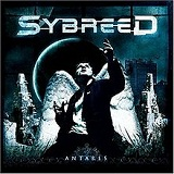 Antares Lyrics Sybreed