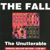 The Unutterable Plus Lyrics The Fall