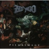 Pilgrimage (US-Version) Lyrics Zed Yago