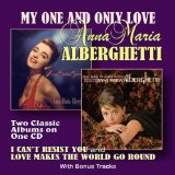 Miscellaneous Lyrics Anna Maria Alberghetti