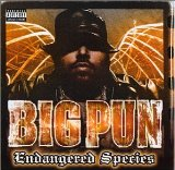 Endangered Species Lyrics Big Pun