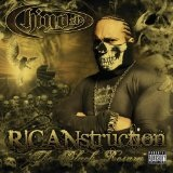 The RICANstruction Lyrics Chino XL