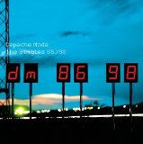 Singles 86-98 Lyrics Depeche Mode