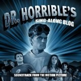 Dr. Horrible's Sing-Along Blog Lyrics Jed Whedon