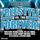 Todd Terry's Freestyle Forever Volume 2 Lyrics Jill Tirrell