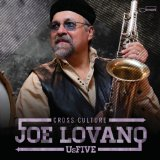 Cross Culture Lyrics Joe Lovano