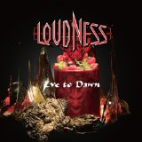 Eve To Dawn Lyrics Loudness