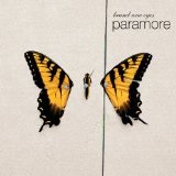 All I Wanted Lyrics Paramore