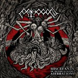 Miscreants of Bloodlusting Aberrations Lyrics Pathogen