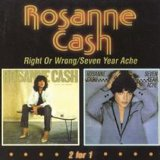 Right or Wrong Lyrics Rosanne Cash