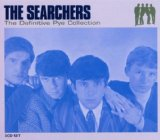 Definitive Pye Collection Lyrics The Searchers