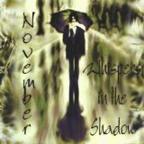 November Lyrics Whispers In The Shadow