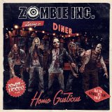 Homo Gusticus Lyrics Zombie Inc.