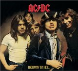 Highway To Hell Lyrics AC/DC