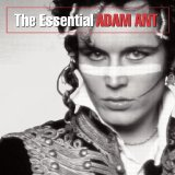 Wonderful Lyrics Adam Ant