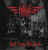 Back from the Dead Lyrics Adler