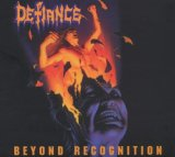 Beyond Recognition Lyrics Defiance