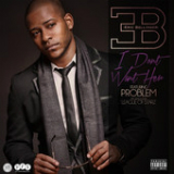 I Don't Want Her (Single) Lyrics Eric Bellinger