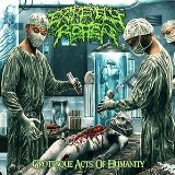 Grotesque Acts of Humanity Lyrics Extremely Rotten