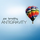 Antigravity Lyrics Joe Timothy