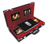 Box Set 2001 (Guitar Case Edition) Lyrics Kiss