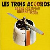 Grand champion international de course Lyrics Les Trois Accords