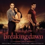 Twilight Saga - Breaking Dawn OST Lyrics Lucy Schwartz