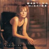 Evolution Lyrics Mcbride Martina